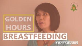 Video dr. Naomi Esthrina F Dewanto, SpAK - Golden Hours Breastfeeding - Pekan ASI Sedunia Ep6 download MP3, 3GP, MP4, WEBM, AVI, FLV November 2018