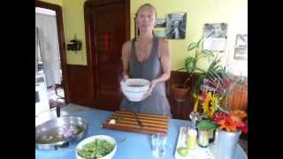 Nonna Sohini's Tuscan Tomato Sauce - Sohini Livewell International Kitchen