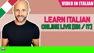learn italian online free audio