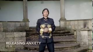 Daily Qi Gong for Anxiety, Trauma release and Recovery - Boost your energy every morning