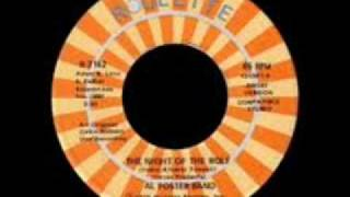 Al Foster Band   The Night Of The Wolf