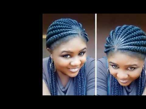 best-and-amazing-african-/-gahana-hairstyles