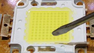 Все про светодиоды от простых до мощных, про качество и отличия.(Поддержать мой проект и..., 2014-12-13T07:01:50.000Z)