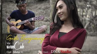 Reggae | Gadis Banyuwangi | Official Music Video | By DnA Studios