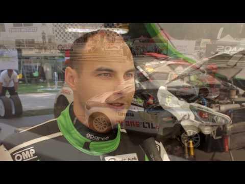 RallycrossRX.hu - 2016. VI. Futam
