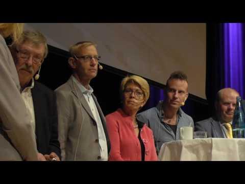 Domedagsvalvet del 4 - Paneldiskussion