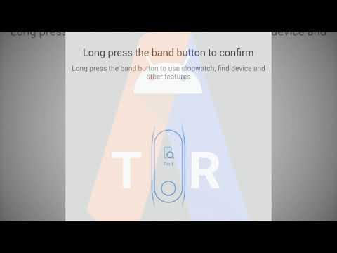 Xiaomi Mi Band 3 [ AndroidTR.es ]