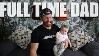 Becoming A Stay At Home Dad