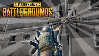 LA GRANADA QUE REBOTA! PlayerUnknown´s Battlegrounds