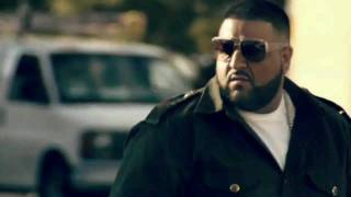 DJ Khaled - Killing Me (Ft. Busta Rhymes, Buju Banton & Bounty Killer)