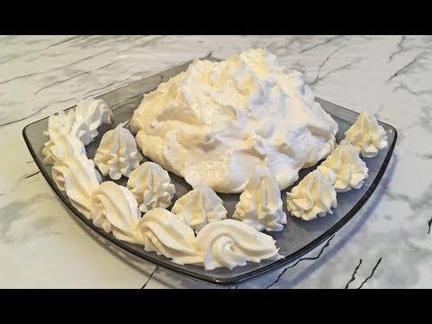 Творожный Масляный Крем / Curd Cream / Крем Для Тортов / Очень Вкусный Крем