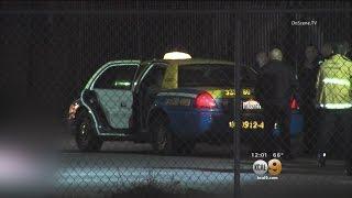 Taxi Driver Found Shot To Death In El Sereno