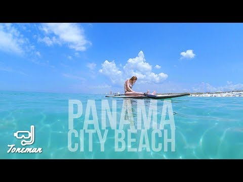 Panama City Beach - Beautiful Underwater World!