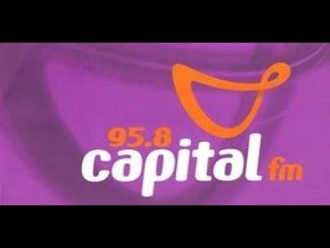 Capital FM 95.8 London - Capital News Report - July 1994