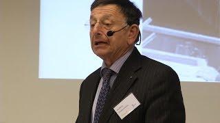 Keynote: David Bellos 'Testimony in Translation'