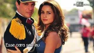 ESSE CARA SOU EU - Roberto Carlos - COMPLETA - Com letra - TRILHA SONORA SALVE JORGE