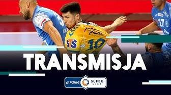 Piłka ręczna, PGNiG Superliga: PGE VIVE Kielce – Orlen Wisła Płock [TRANSMISJA ONLINE, STREAM]