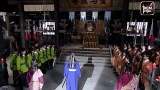 Triển Chiêu Một Mình Đại Náo Bang Hội Lớn Nhất Trung Hoa | Tân Bao Thanh Thiên | Trùm Phim