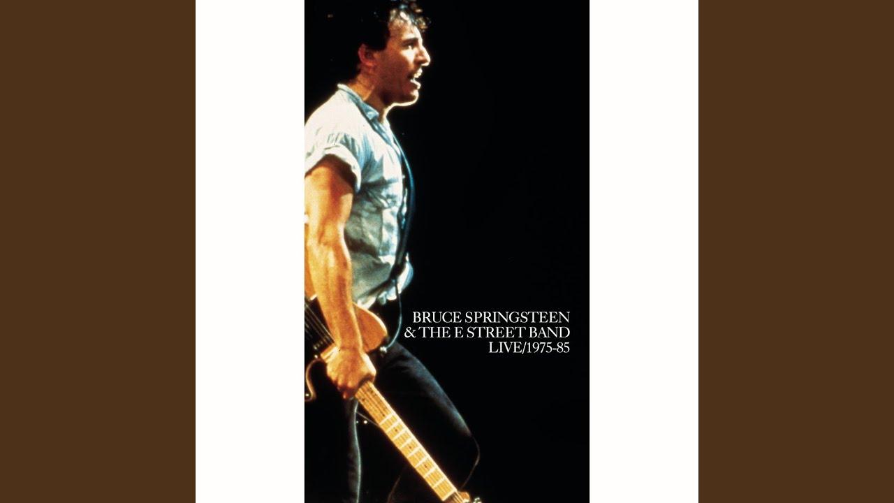 Download My Hometown (Live at LA Coliseum, Los Angeles, CA - September 1985)
