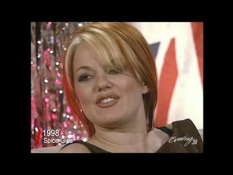 EVE 1998 Spice Girls