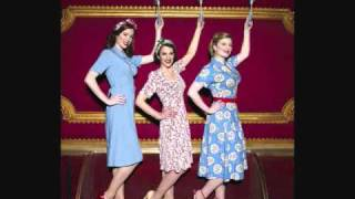 Watch Puppini Sisters Side By Side video