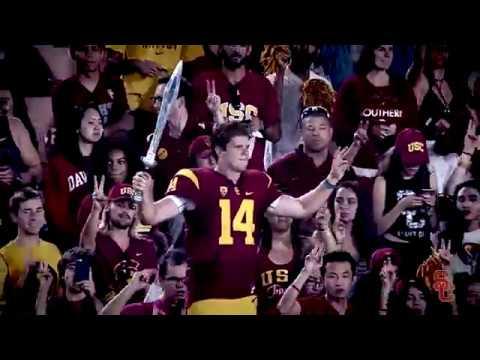 USC Football - 8 Saturdays to Kickoff