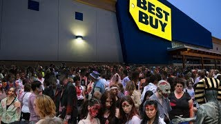 History of Black Friday & Death Count