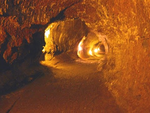 Explore Nahuku  (Thurston Lava Tube), Hawaii Volcanoes National Park