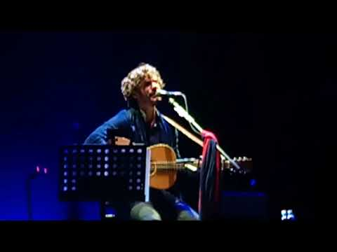 Jack Savoretti~ Harder Than Easy/Russian Roulette ~ Acoustic Nights, Genoa