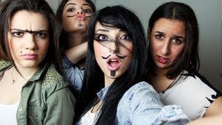 TARKAN - ŞIMARIK | KISS KISS (lipsync)