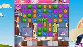 Candy Crush Saga Level 1115 No Boosters