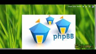 phpbb Установка и настройка форума tutorial 1