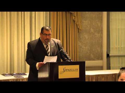 Revere Chamber Of Commerce 2nd Annual Community Awards 2015