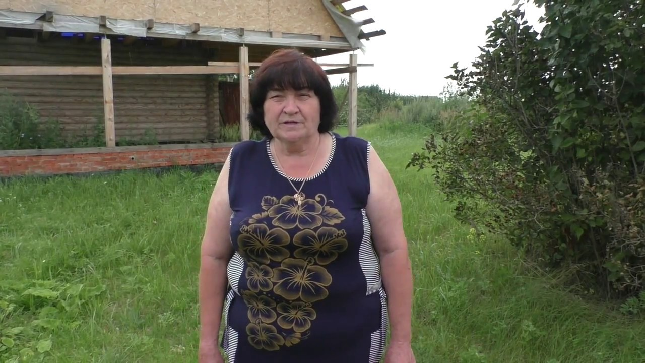 Председатель СНТ «Дружба» Колесникова о рейдерском захвате