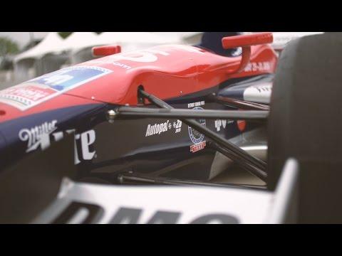 Economic Driving Force at the Belle Isle Grand Prix | Michigan Economic Development Corporation