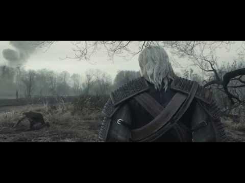 Прохождение Ведьмак 3: Дикая Охота (The Witcher 3: Wild Hunt) — Часть 1: Бестия из Белого сада