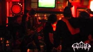 RAZGATE - BLOODLINE / RAINING BLOOD (Live Medley 2013)