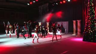 "2014 12 31 - ""Щелкунчик"" во Дворце спорта (Лобня)"