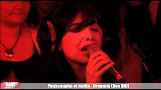 Youssoupha et Indila - Dreamin - Live - C