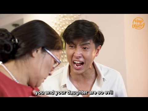 Con Riêng Sếp Tổng Bị Bà Ngoại Cùng Cháu Ruột Cho Lên Thớt | Sếp Tổng Tập 14