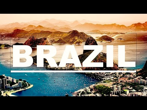 Top 10 Travel Ideas In BRAZIL