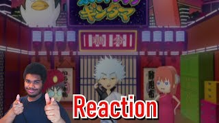 Gintama Episode 176 Reaction: Top 10 best lines