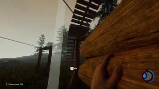 THE FOREST ALPHA V0.63b