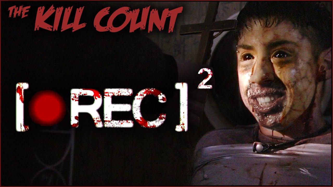 [•REC]² (2009) KILL COUNT