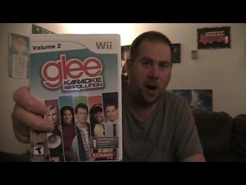 Glee: Karaoke Revolution Volume 2 - Bargain Bin Series : Episode 12