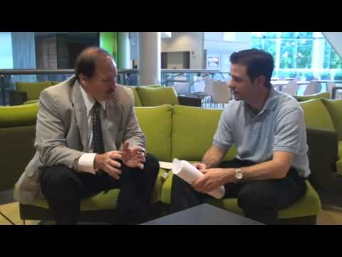 Trading Interview with Mark Cook, Market Wizard - August 2008