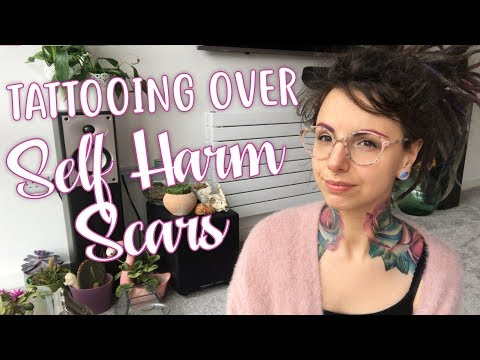 Download Youtube: Tattooing Over Self Harm Scars. Ask a Tattoo Artist