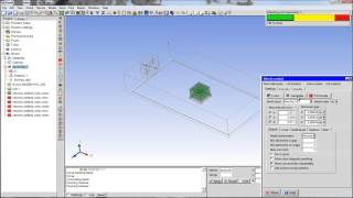 Видеоурок CADFEM VL1405 - ANSYS Icepak для решения задач охлаждения электронных устройств