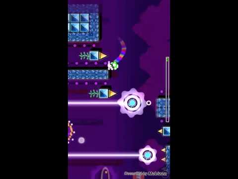 GD '' Super Mario Dash'' (android) By RayZXook