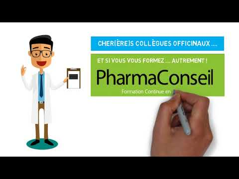 Pharmaconseil
